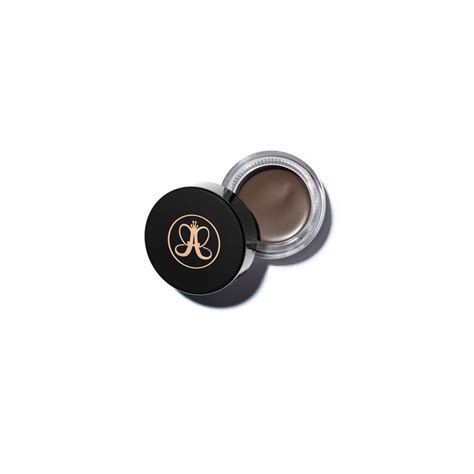 You can easily outline and fill a perfect eyebrow. DIPBROW® Pomade | Eyebrow Pomades - Anastasia Beverly Hills