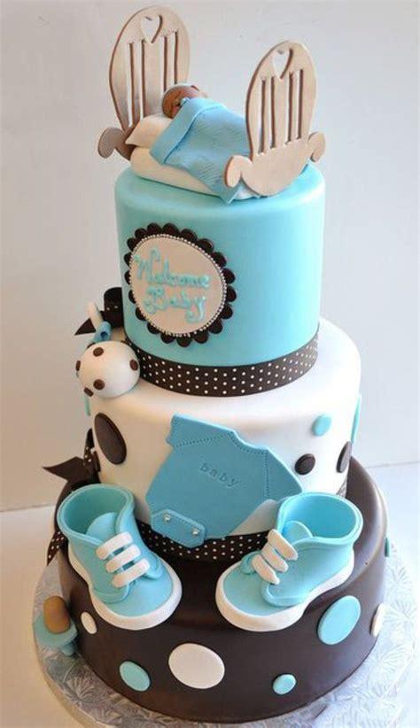 pasteles de baby shower 20 deliciosos y divertidos pasteles para un baby shower