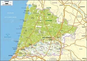 Carte Du Gers Détaillée : infos sur carte des landes et du gers vacances arts guides voyages ~ Maxctalentgroup.com Avis de Voitures