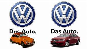 Volkswagen Das Auto : vw changes their corporate font to something less interesting ~ Nature-et-papiers.com Idées de Décoration