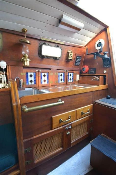1978 Pacific Seacraft Flicka 20 Sail Boat For Sale   www