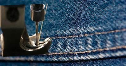 Thread Denim Jeans Sew Heavy Sewing Extra