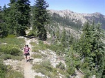 Extreme Hiking-Hiking Pacific Crest Trail Angels Camp ...