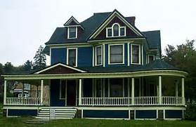 Exterior Colour Schemes For Victorian Homes by Victorian Exterior Paint Color Schemes Victorian Homes Color Schemes Hous