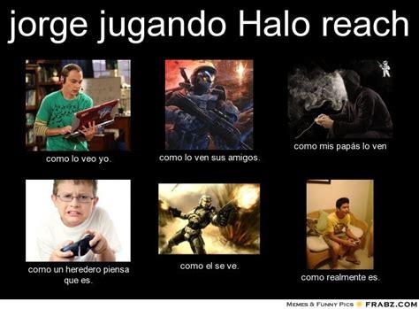 Halo Reach Memes - halo reach jorge quotes quotesgram