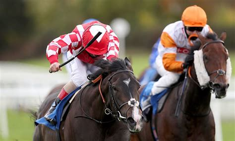 Robin Goodfellow's Racing Tips: Best bets for Monday ...