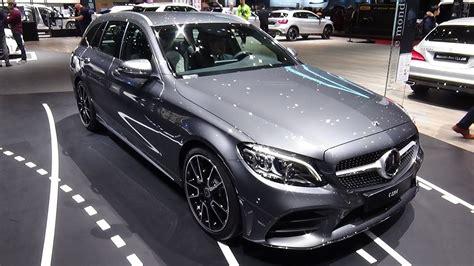 2019 Mercedes-benz C 220d T-modell