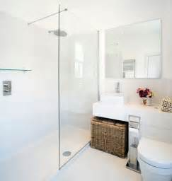 Vitre Baignoire Ikea by White Bathrooms Can Be Interesting Too Fresh Design Ideas