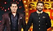Salman Khan reacts on Manveer Gurjar's marriage news ...