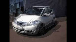 Leroyer Mercedes : mercedes classe a 180 cdi final edition youtube ~ Gottalentnigeria.com Avis de Voitures