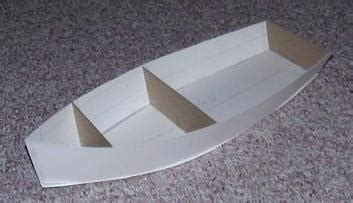 Small Cardboard Boat Designs by Instant Get Building Small Sailing Boat Free Design