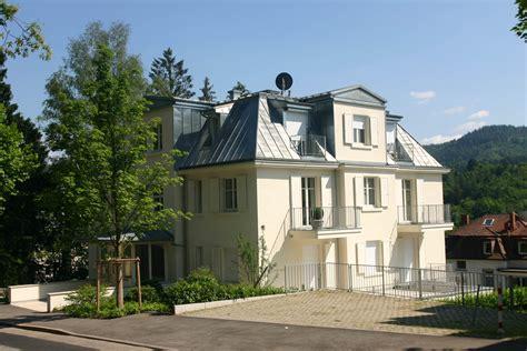 Mussler Baden Baden by Architekturstadtvillenkaiser Wilhelm Str Baden Baden
