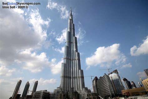 Burj Khalifa Dubai Tower