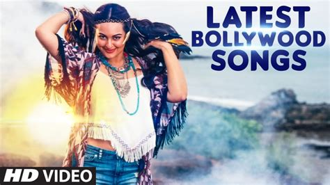 Top Bollywood New Hd Video Songs 2018 And Top Music Tracks