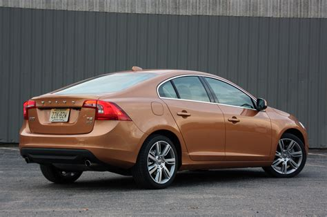 2011 volvo s60 review photo gallery autoblog