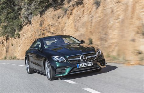 Mercedes E Class Coupe Review by Mercedes E Class Coupe Review Luxury Coupe Best