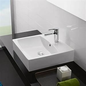 Waschtische Für Badezimmer : moderne waschbecken bad ~ Michelbontemps.com Haus und Dekorationen