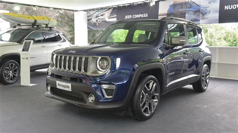 Jeep Renegade 2019 by 2019 Jeep Renegade Hybrid Redesign 2019 2020 Jeep