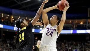 Women's NCAA tournament - Connecticut Huskies roll past ...