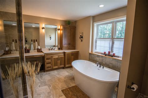Bathroom Remodeling Reviews  Kaz Home Improvements
