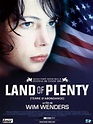 Land Of Plenty- Soundtrack details - SoundtrackCollector.com