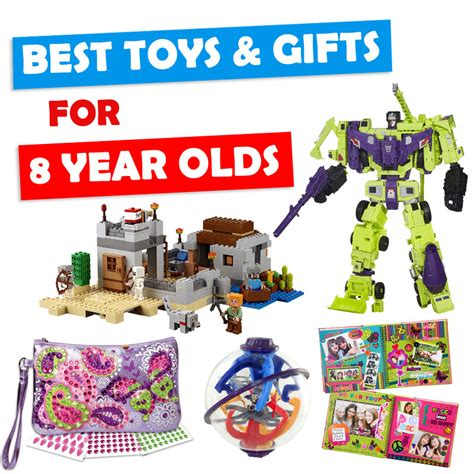 gifts for 8 year olds top toys and gifts for reviews news buzz