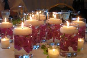 Image of: Weddings Diy Centerpieces Pretty Easy Floating Wedding Guide To Decorate A Wedding With Indian Wedding Decorations