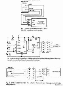 Slide Stepper - Electrical Equipment Circuit