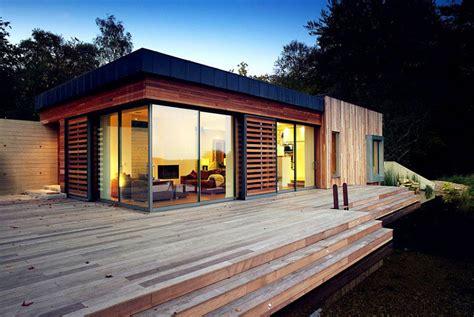 prix d une maison prix de construction d une maison en bois