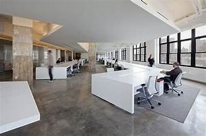horizon media offices by ai architecture new york With interior design office new york