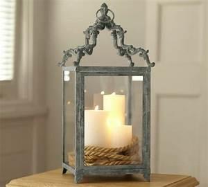 Lanterne Pour Bougie : la lanterne bougie 118 id es de d coration ~ Preciouscoupons.com Idées de Décoration