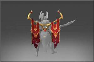 Standards Of The Errant Soldier Dota 2 Wiki