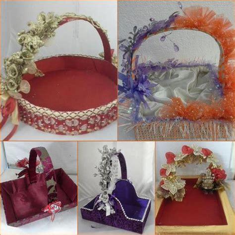 Wedding En Ement Baskets At Rs  Pieces Pitampura