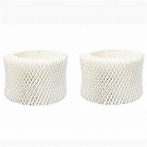 Anboo Humidifier Air Filter For Honeywell Hac