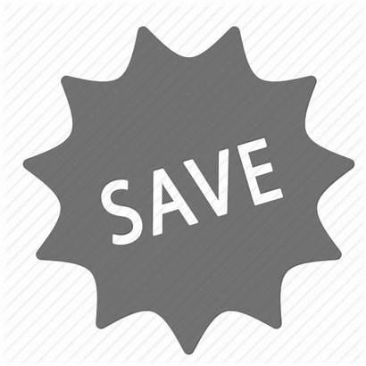 Icon Cheap Save Icons Discount Pop Sticker
