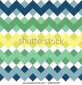 Horizontal Lines Pattern Background Vector Eps Stock