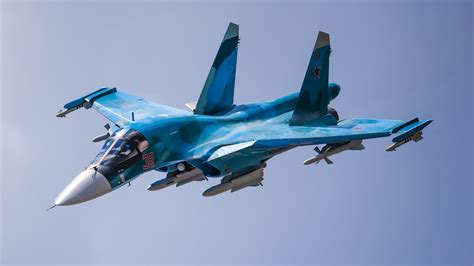 wallpaper sukhoi su  strike fighter russian air force