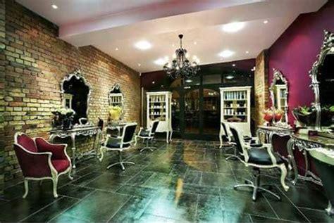 Vintage Salon Decor Ideas by Ideas Para Decorar Salones De Belleza 14 Curso De