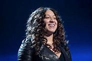 'X Factor' Hopeful Melanie Amaro Blows Everyone Away With ...