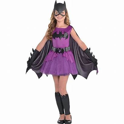 Batgirl Costume Batman Costumes Purple Halloween Mask