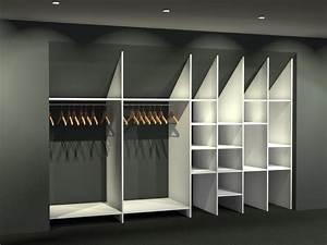 Fabriquer Un Dressing En Bois : d coupe de m lamin sur mesure d coupe bois par idcoop ~ Dailycaller-alerts.com Idées de Décoration