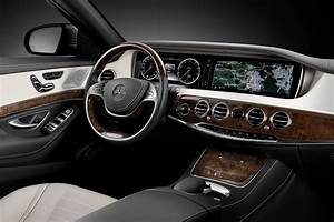 Future Mercedes Classe S : mercedes classe s 2014 26 26 ~ Accommodationitalianriviera.info Avis de Voitures