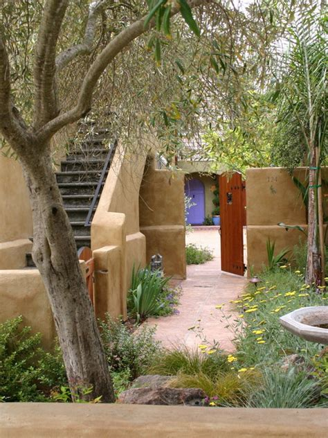 southwestern outdoor design ideas decoration love