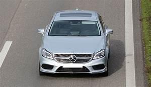 Mercedes Assurance : indice de prix l 39 assurance mercedes cls 2010 quel sont les tarifs en assurance ~ Gottalentnigeria.com Avis de Voitures