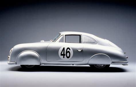 first porsche 356 porsche 356 aluminum car designapplause