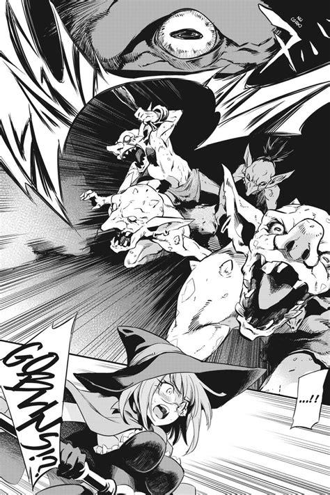 goblin slayer  read goblin slayer chapter