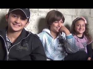 Syria's lost generation - YouTube