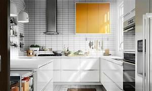 Ikea Cuisine Blanche : catalogue ikea 2016 nouvelles id es d co et ameublement ~ Melissatoandfro.com Idées de Décoration