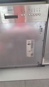 Siemens geschirrspuler reparaturanleitung haushaltsgerate for Frontplatte geschirrspüler