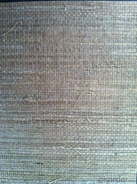 buy grass wallpaper  straw hat natural material paper